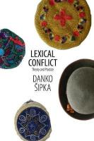 Lexical Conflict: Theory and Practice