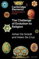 Challenge of Evolution to Religion