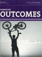 Outcomes (1st ed) - Elementary - Teacher Book