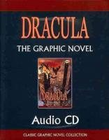 CGNC AME Dracula - Audio CD