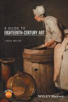 Guide to Eighteenth-Century Art