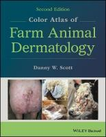 Color Atlas of Farm Animal Dermatology 2nd Edition