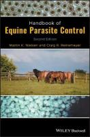Handbook of Equine Parasite Control 2nd Edition
