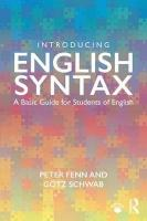 Introducing English Syntax: A Basic Guide for Students of English