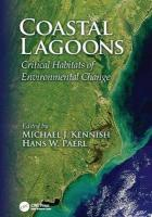 Coastal Lagoons: Critical Habitats of Environmental Change