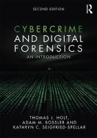 Cybercrime and Digital Forensics: An Introduction 2nd New edition