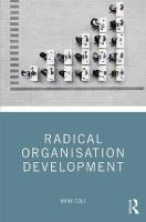 Radical Organisation Development