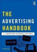 Advertising Handbook 4th New edition