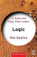 Logic: The Basics 2nd New edition