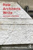 How Architects Write 2nd New edition