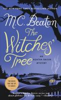 Witches' Tree: An Agatha Raisin Mystery