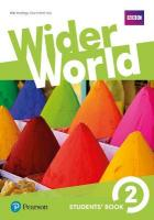 Wider World 2 Students' Book, 2, Wider World 2 Students' Book
