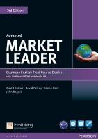 Market Leader Advanced Flexi Course, Book 1