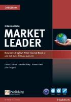 Market Leader Intermediate Flexi Course, Book 2