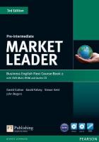 Market Leader Pre-Intermediate Flexi Course, Book 2