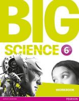 Big Science 6 Workbook