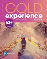 Gold Experience 2nd Edition A2plus Student's Book