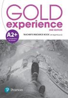 Gold Experience 2nd Edition A2 Teacher's Resource Book