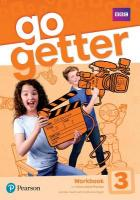 GoGetter 3 Workbook with Online Homework PIN Code Pack