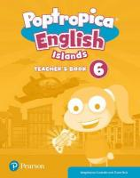 Poptropica English Islands Level 6 Teacher's Book with Online World Access   Code plus Test Book pack