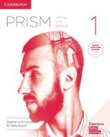 Prism, Prism Level 1 Student's Book with Online Workbook Listening and Speaking