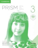 Prism, Prism Level 3 Student's Book with Online Workbook Listening and Speaking