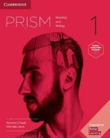 Prism, Prism Level 1 Student's Book with Online Workbook Reading and Writing