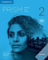 Prism, Prism Level 2 Student's Book with Online Workbook Reading and Writing