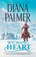 Wyoming Heart Original ed.
