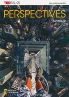 Perspectives Advanced: Student's Book