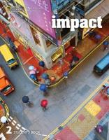 Impact 2 (British English), No.2