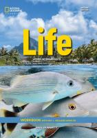 Life Upper-Intermediate Workbook and Key and Audio CD 2nd edition