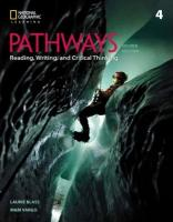 Pathways: Reading, Writing, and Critical Thinking 4 2nd edition
