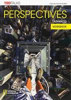 Perspectives Advanced: Workbook with Audio CD