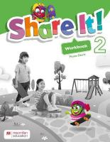Share It! Level 2 Workbook