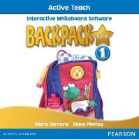 Backpack Gold 2nd edition, 1, Backpack Gold 1 Active Teach New Edition Active Teach