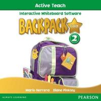 Backpack Gold 2 Active Teach New Edition 2nd edition, 2, Backpack Gold 2 Active Teach New Edition Active Teach