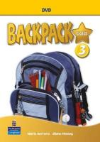 Backpack Gold 3 Class Audio CD New Edition 2nd edition, 3