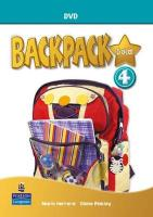 Backpack Gold 4 Class Audio CD New Edition 2nd edition, 4