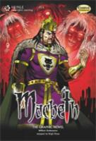 Macbeth (British English): Classic Graphic Novel Collection: Classic Graphic Novel Collection