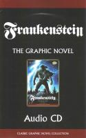 Frankenstein: Audio CD New edition