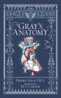 Gray's Anatomy (Barnes & Noble Collectible Classics)