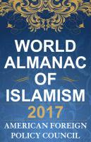 World Almanac of Islamism 2017 2017