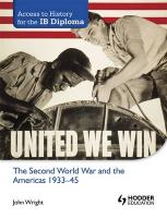 Second World War and the Americas 1933-45