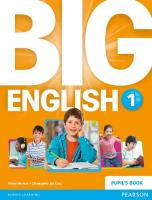 Big English Pupils Book Stand Alone, 1