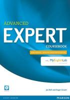 Expert Advanced Coursebook with MyLab Pack 3rd Revised edition