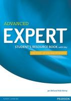 Expert Advanced 3rd Edition Student's Resource Book with Key 3rd Student edition