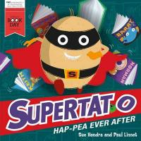 Supertato Hap-pea Ever After Shrinkwrap: _Stockpack of 50 copies Special Edition