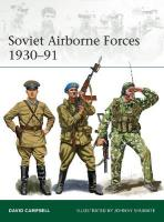 Soviet Airborne Forces 1930-91