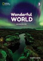 WONDERFUL WORLD 2E PUPIL'S BOO K 3 2nd edition